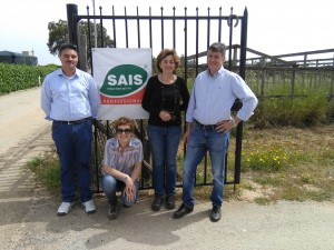 Staff S.A.I.S.